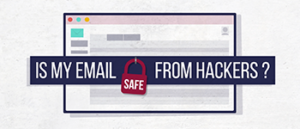 email safety, hackers