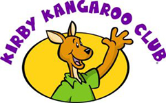 kids club, Kirby Kangaroo Club