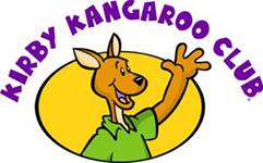 kids club, Kirby Kangaroo Club