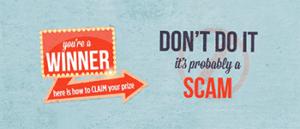 online scam, identity theft