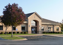 Davenport credit union branch_hq