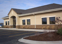 Muscatine Credit Union Branch
