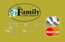 MasterCard, credit card