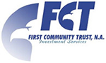 First Community Trust, insurance
