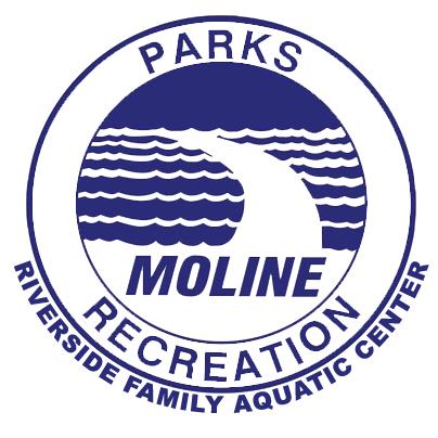 Riverside Family Aquatic Center logo