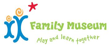 Family Museum logo