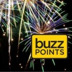 Buzz Points Rewards update