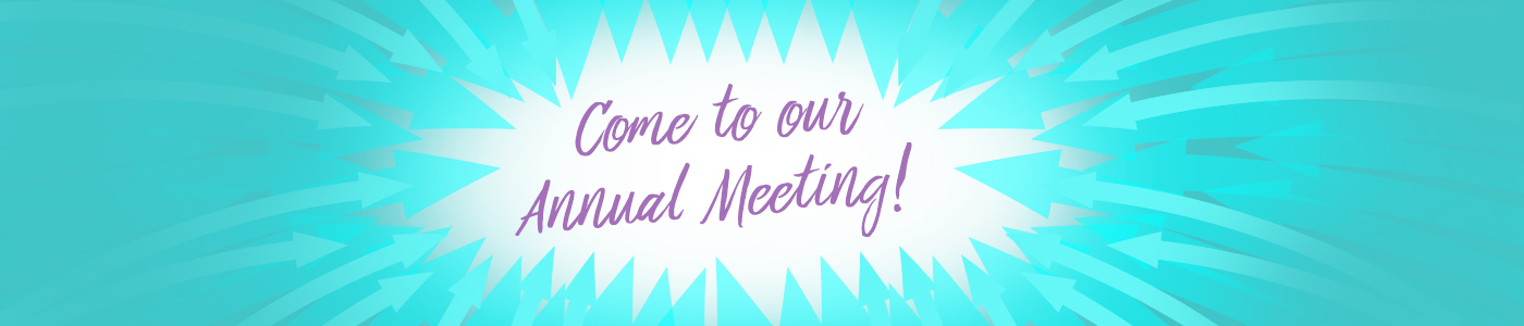 banner-84th Annual Meeting, April 18
