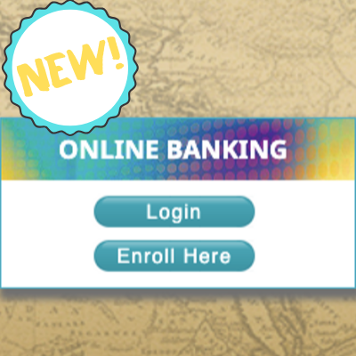 new online banking feature at TFCU